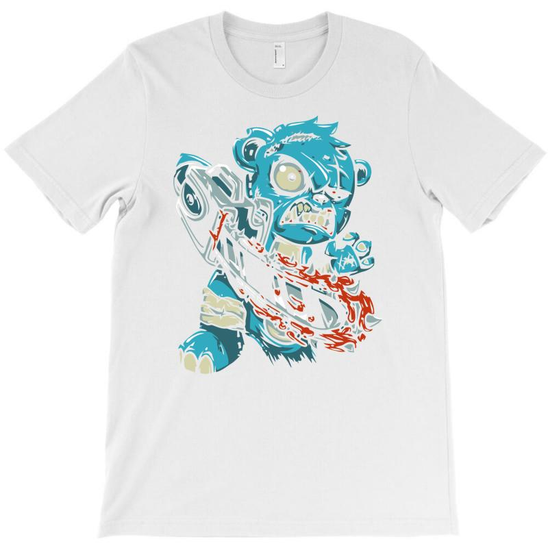 Care Bear X Evildead T-shirt | Artistshot