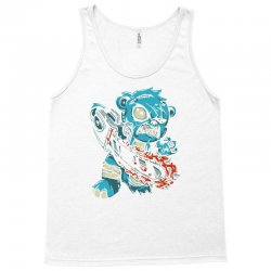 care bear x evildead Tank Top | Artistshot