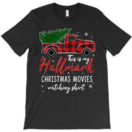 Christmas Movies Gifts T-shirt Designed By Mrt90