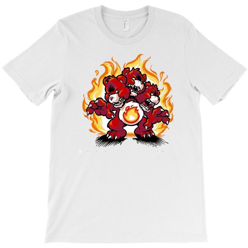 Careberus T-shirt | Artistshot