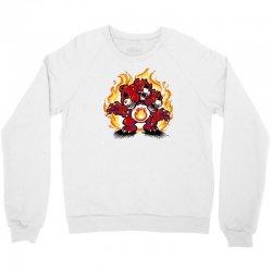 careberus Crewneck Sweatshirt | Artistshot