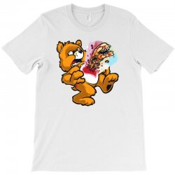 careburster (2) T-Shirt   Artistshot