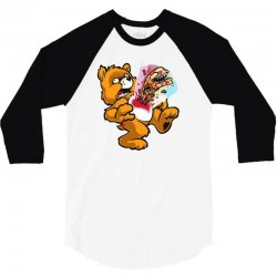 careburster (2) 3/4 Sleeve Shirt   Artistshot