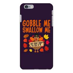 Funny Turkey Thanksgiving iPhone 6 Plus/6s Plus Case   Artistshot