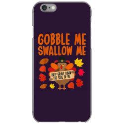 Funny Turkey Thanksgiving iPhone 6/6s Case   Artistshot