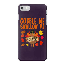 Funny Turkey Thanksgiving iPhone 7 Case   Artistshot