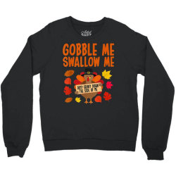 Funny Turkey Thanksgiving Crewneck Sweatshirt | Artistshot