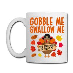 Funny Turkey Thanksgiving Coffee Mug Designed By Mrt90