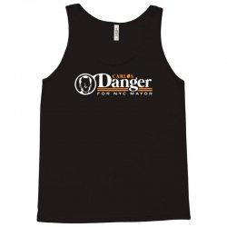 carlos danger Tank Top | Artistshot