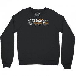 carlos danger Crewneck Sweatshirt | Artistshot