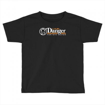 Carlos Danger Toddler T-shirt Designed By Monstore