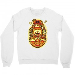 carnival Crewneck Sweatshirt | Artistshot