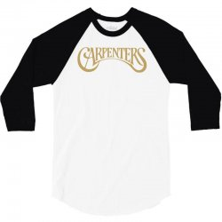 carpenters 3/4 Sleeve Shirt | Artistshot