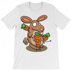 carrot party T-Shirt | Artistshot