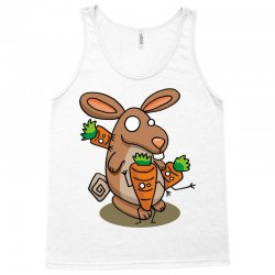 carrot party Tank Top | Artistshot
