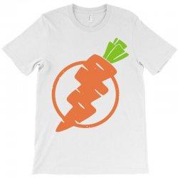 carrots lightning T-Shirt | Artistshot
