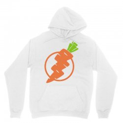 carrots lightning Unisex Hoodie | Artistshot