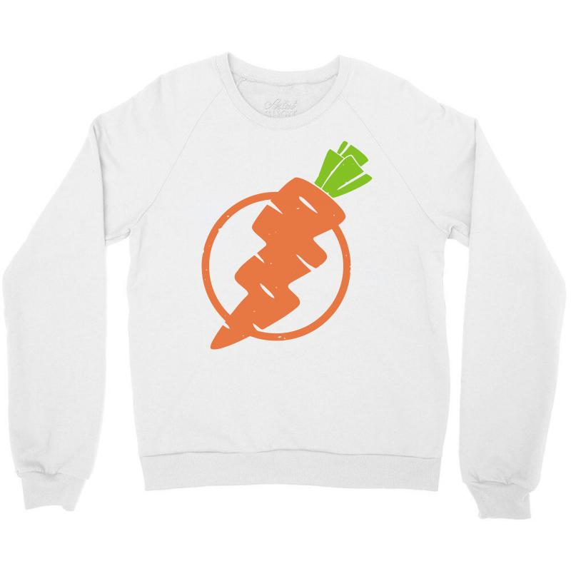 Carrots Lightning Crewneck Sweatshirt | Artistshot