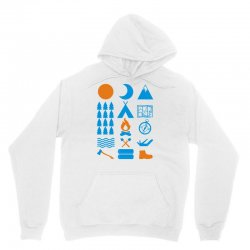 carry on camping Unisex Hoodie | Artistshot