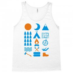 carry on camping Tank Top | Artistshot