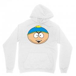 cartman tête Unisex Hoodie | Artistshot