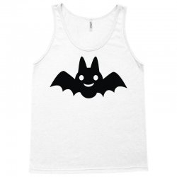 cartoon bat silhouette Tank Top | Artistshot