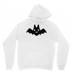 cartoon bat silhouette Unisex Hoodie | Artistshot