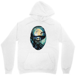 scream before halloween Unisex Hoodie | Artistshot