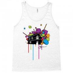 caskade Tank Top | Artistshot