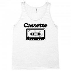 cassette Tank Top | Artistshot