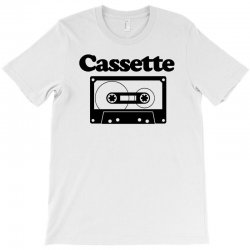 cassette T-Shirt | Artistshot