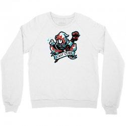 cast cure Crewneck Sweatshirt | Artistshot