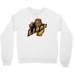 casterly rock lions Crewneck Sweatshirt | Artistshot
