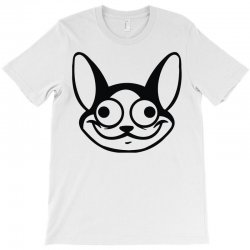 cat character graphic T-Shirt | Artistshot