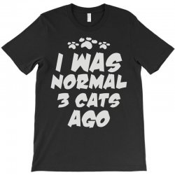 cat lovers (2) T-Shirt | Artistshot