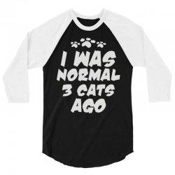 cat lovers (2) 3/4 Sleeve Shirt | Artistshot