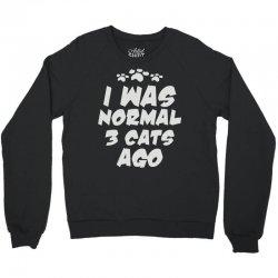 cat lovers (2) Crewneck Sweatshirt | Artistshot
