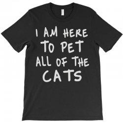 cat T-Shirt | Artistshot