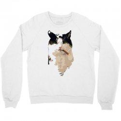 cat1 Crewneck Sweatshirt   Artistshot
