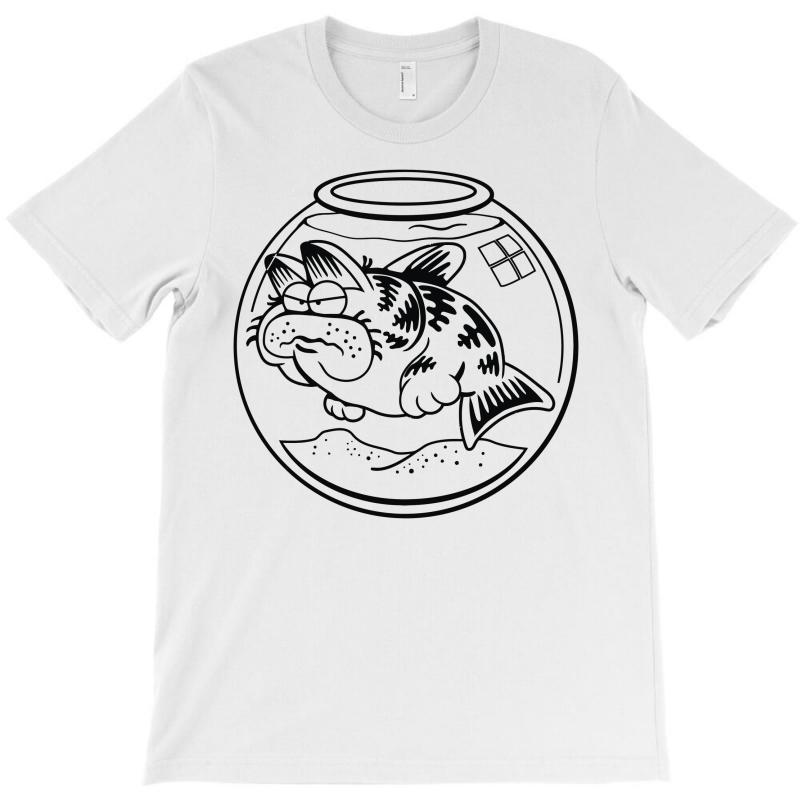 Catfish T-shirt | Artistshot