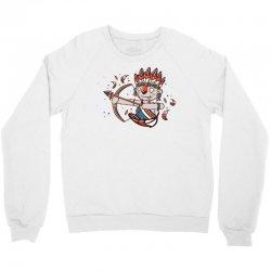 catkin Crewneck Sweatshirt | Artistshot