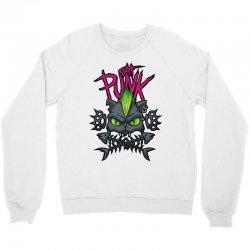 catpunk (2) Crewneck Sweatshirt | Artistshot
