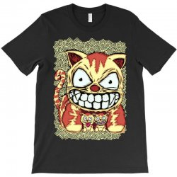 cats and son T-Shirt   Artistshot