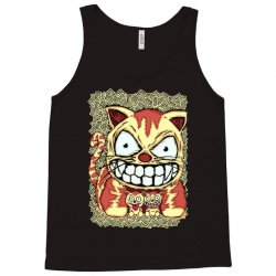 cats and son Tank Top   Artistshot