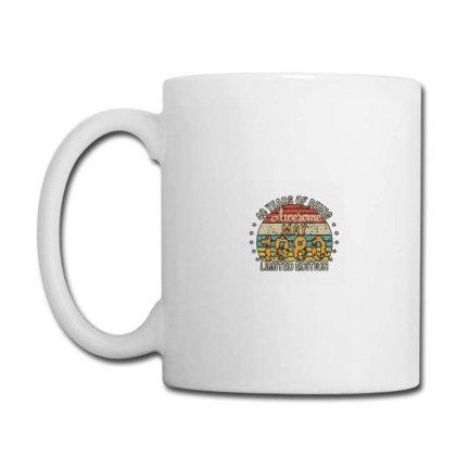 Birthday 1980 Coffee Mug