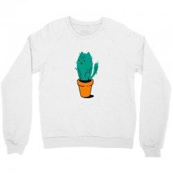 cat tus Crewneck Sweatshirt | Artistshot