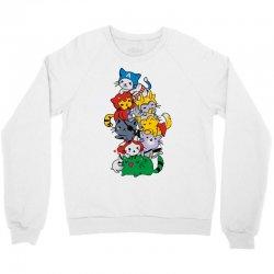 catvengers Crewneck Sweatshirt | Artistshot