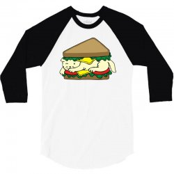catwich 3/4 Sleeve Shirt | Artistshot