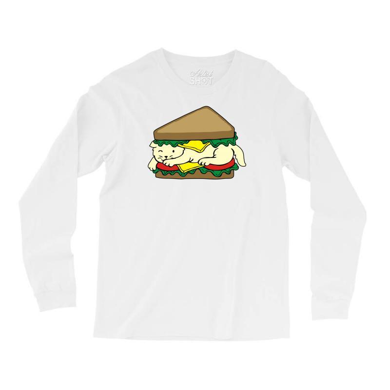 Catwich Long Sleeve Shirts | Artistshot