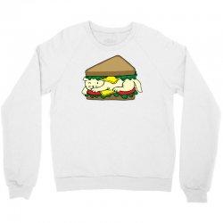 catwich Crewneck Sweatshirt | Artistshot